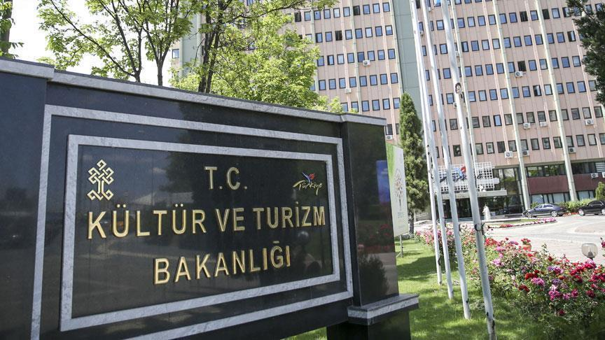Ministry of Culture and Tourism-Turkey