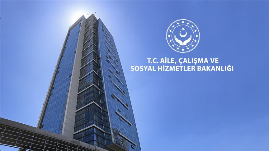 Ministry of Family, Labour and Social Services -Turkey